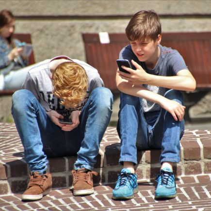 najstniki